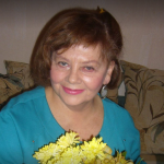 Лариса Смирнова