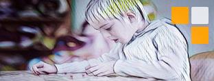 Аутизм. Пилотная программа исследования и коррекции