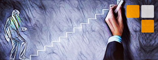 Повышение дохода = социальная лестница вверх + ключ к подсознанию