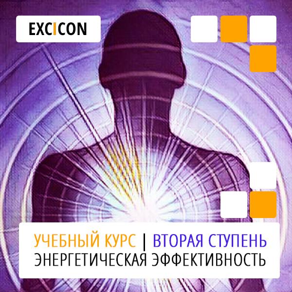 """Excicon - """"Энергетическая эффективность"""" - Учебный курс, 2 ступень"""